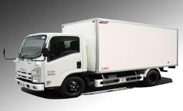 Tư vấn mua xe tải nhẹ nào tốt nhất